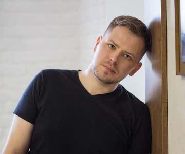 Илья Якунин