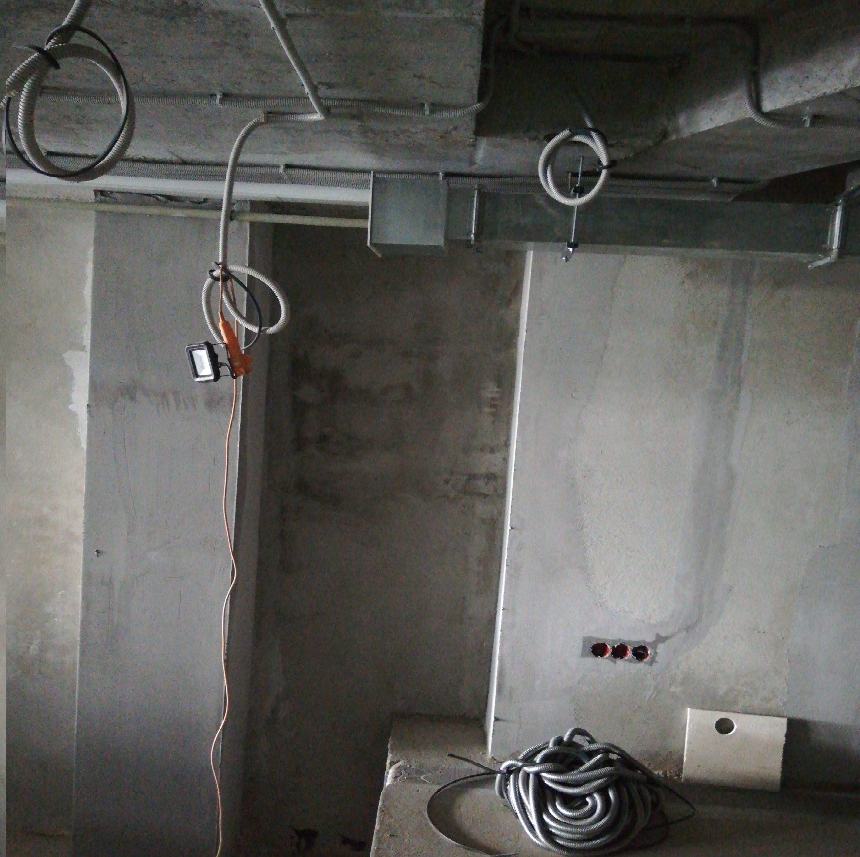 место установки перегородок минск